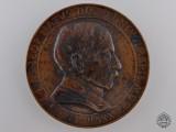 A Finnish Lorenz Lindelöf Scientific Award Medal