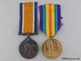 A First War Canadian Medal Pair to Major Strong C.A.M.C.   Consgin: 17