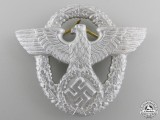 A German Police Cap Badge by OGL