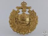 A Inter-war Lord Strathcona's Horse Royal Canadians