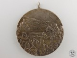 A Kaiser Wilhelm II Napoleonic War Campaign 100th Anniversary Medal 1813-1913