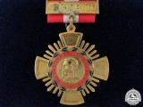 A Peruvian Order of Military Combatants; Andres Avelino Caceres