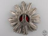 A Romanian Order of Tudor Vladimirescu; 4th Class Star