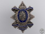 A Royal Highland Regiment of Canada Sweetheart Pin