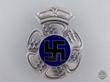 A Second War Finnish Pilot's Badge