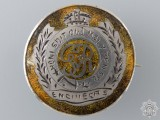 A Second War Royal Engineers Sweetheart Pin