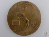 A Second War XXX Corps Commemorative Medal