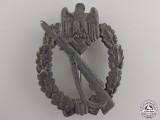 A Silver Grade Infantry Assault Badge by Richard Simm & Söhn