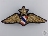 A Thai Air Force Wing