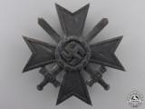A War Merit Cross; First Class