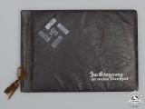 A Wehrmacht RAD Service Photo Album