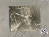 Three First War Battle Scarred Landscape Reconnaissance Photographs
