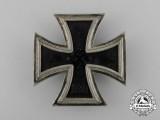 An Iron Cross 1939 First Class by Paul Meybauer of Berlin