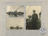 An Official Kriegsmarine Combat Report Transcript of British Engagement