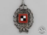 A First War Prussian Observer's Badge; Prinzen