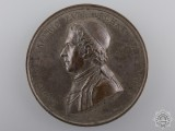 An 1827 Italian Patriarch of Venice Ladislaus Pyrker Medal