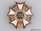An American Legion of Merit; Chief Commander Breast Star