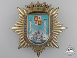 An Institute for Hispanic Culture Award; Franco Period Star
