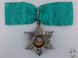 An Iranian Order of Homayoun; Military Division