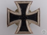 An Iron Cross First Class 1939; Screwback