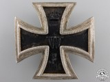 An Iron Cross First Class 1914; Third Reich Production