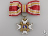 An Order of Saint Sylvester by Tanfani Bertarello