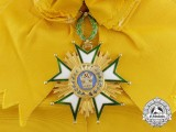 An Iranian Order of the Crown; Grand Cross