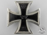 An 1914 Iron Cross First Class