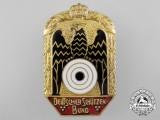 A German Imperial Shooting Award