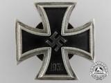 An Iron Cross First Class 1939 by P. Meybauer, Berlin