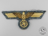 A Second War Heer/Army General's Breast Eagle