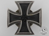 An Iron Cross 1st 1939, Screw Back Version, L/54 (Schauerte & Hohfeld)