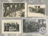 Four Second War Period Croatian Photographs