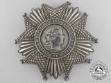 A French Legion D`Honneur; Third Republic 1870-1940 by Quizille Lemoine
