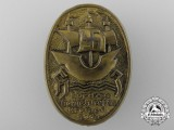A 1933 HJ North Sea Caucus Badge