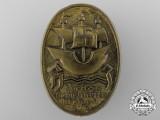 A 1933 HJ North Sea Caucus Badge