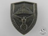 A 1935 NSDAP District Meet Badge for Jena-Stadtroda