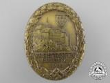 A 1933 Colditz District Meet Badge