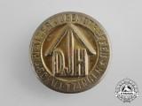 A Pfalz-Schwetzingen Youth Meeting Badge