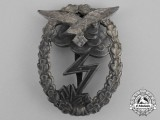 A Luftwaffe Ground Assault Badge by MuK