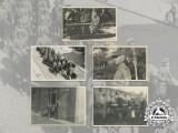 Five Wartime Photos of a Tropical Wehrmacht Oberfeldwebel