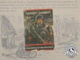A Propaganda War Story for German Youth; Sanitäter!
