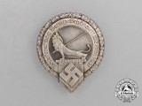 """A 1931 """"The People's Day of Teplitz-Schönau"""" Badge"""