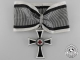 An Austrian Marian Cross of the German Knight Order, Commander's Cross by Rothe