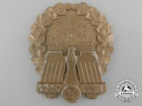 A Large 1940-1941 German Good Shooting Badge