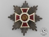 An Imperial Austrian Order of Leopold; Grand Cross Star by C.F. Rothe c.1915
