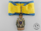 An Austrian Empire Order of the Iron Crown 2nd Class, c.1917