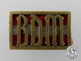 A BDM Leader's Proficiency Sports Badge
