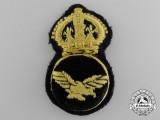 A Scarce First War Royal Naval Air Service Cap Badge