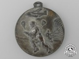 A Scarce Second War Italian Parachutist Decoration